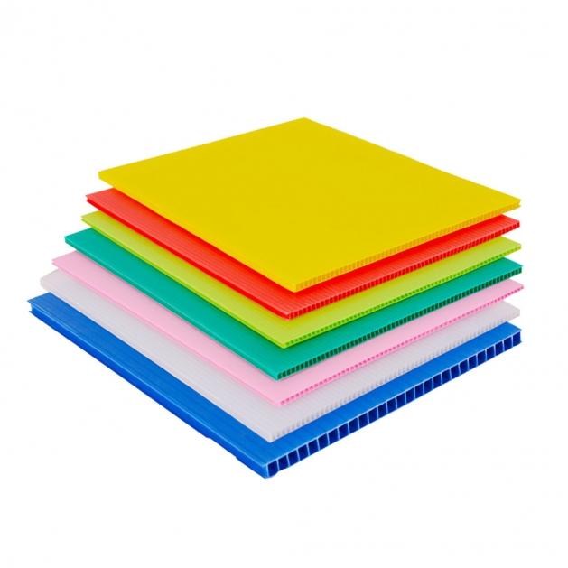 中空板,塑料中空板
