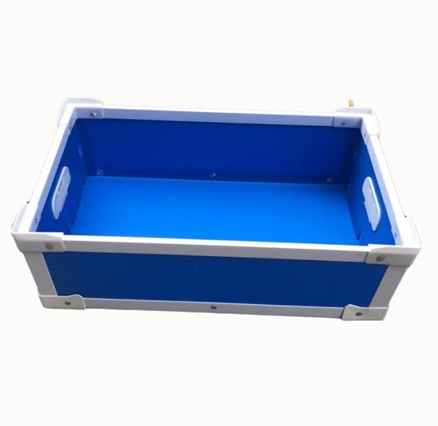 加固型中空板箱